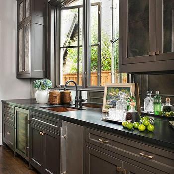 Fantastic Mirrored Kitchen Cabinet Doors Design Ideas Download Free Architecture Designs Embacsunscenecom