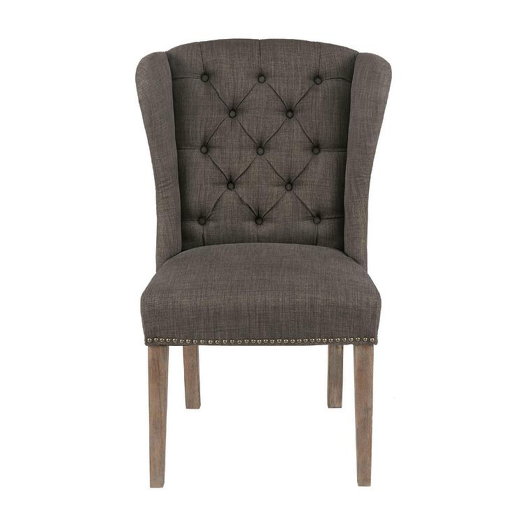 Willoughby Various Colors Dining Chair