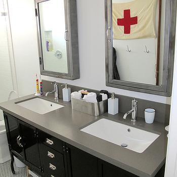 Metal Washstand Design Ideas