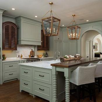 Arched Kitchen Cabinets Design Ideas