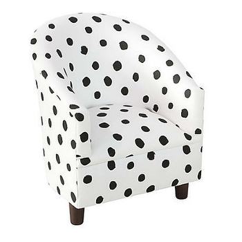 $235.00. Finds Kids Polka Dot Chair ...