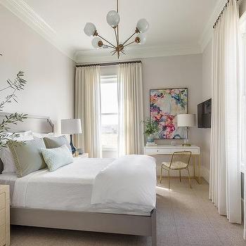 Brittany Blue Bedroom Walls Design Ideas