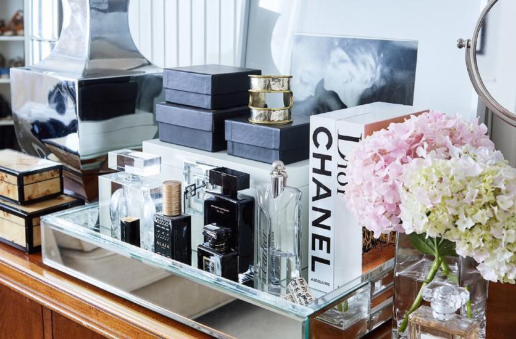 Dresser Tray For Perfumes Bestdressers 2017
