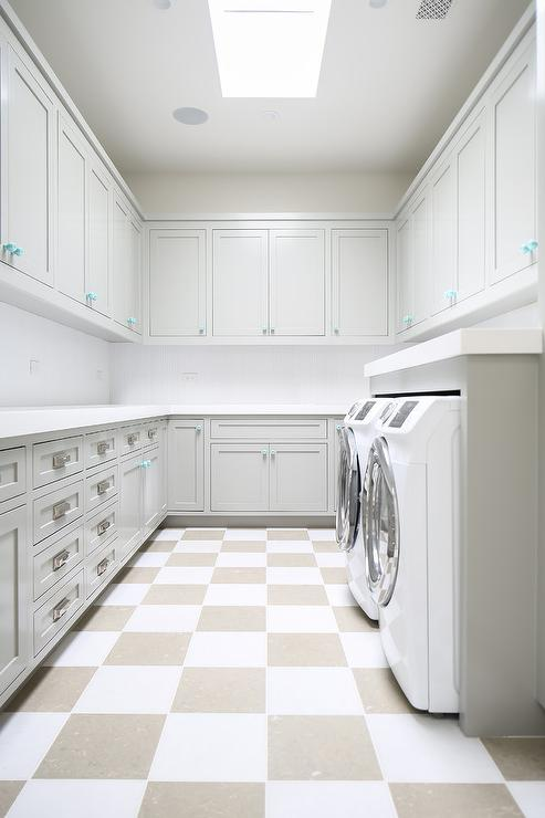 floor decor flooring checkered.htm white and gray checkered laundry room floor transitional  gray checkered laundry room floor
