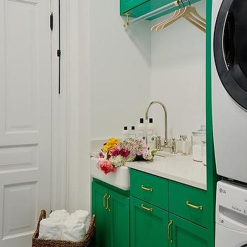 lovely emerald green kitchen cabinets | Emerald Green Kitchen Cabinets Design Ideas