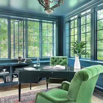 Astonishing Kelly Green Velvet Office Desk Chairs Design Ideas Forskolin Free Trial Chair Design Images Forskolin Free Trialorg