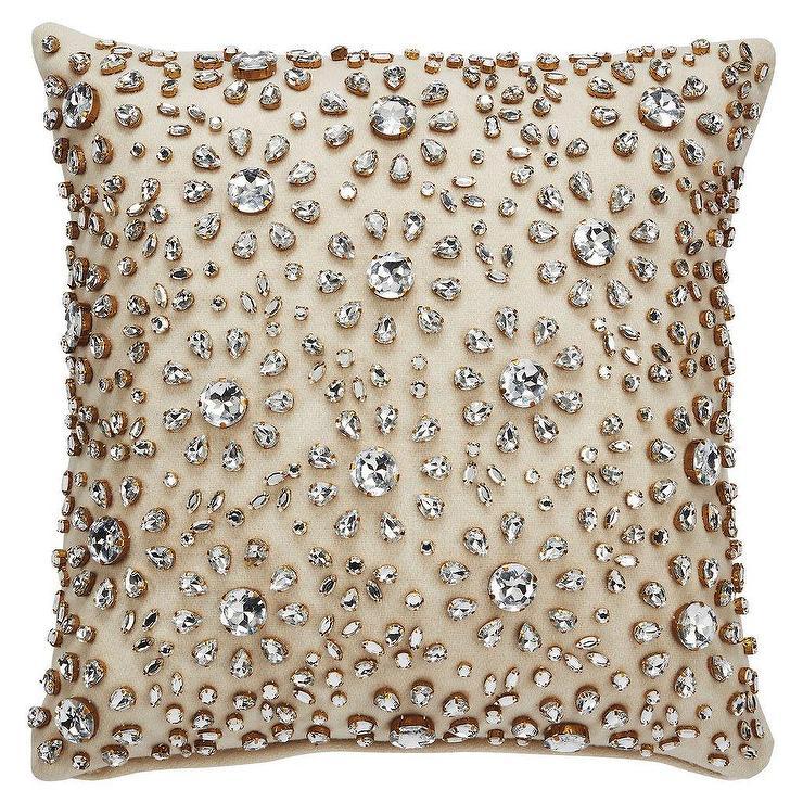 yo pillow spade style treat self pillows effortless kate tassel blog