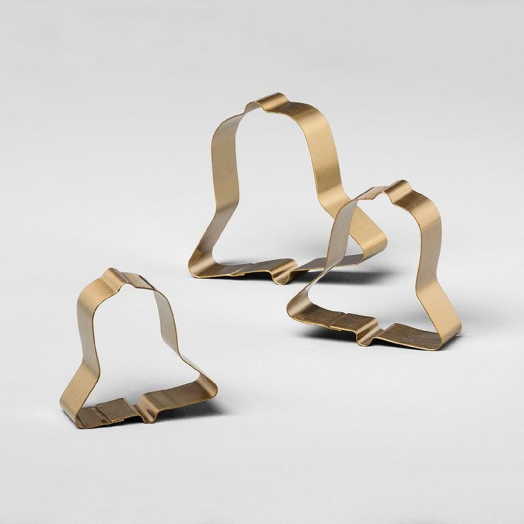 Hearth And Hand Black Steel House Cookie Cutter
