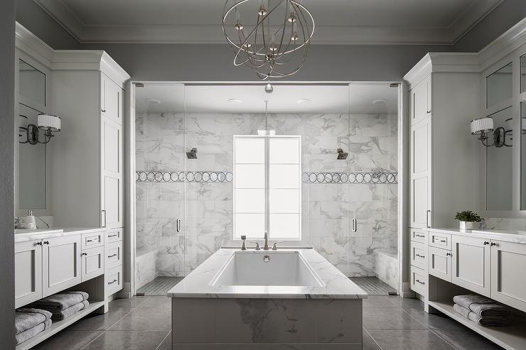 Bathroom Wall Decor Over Bathtub Master Bath