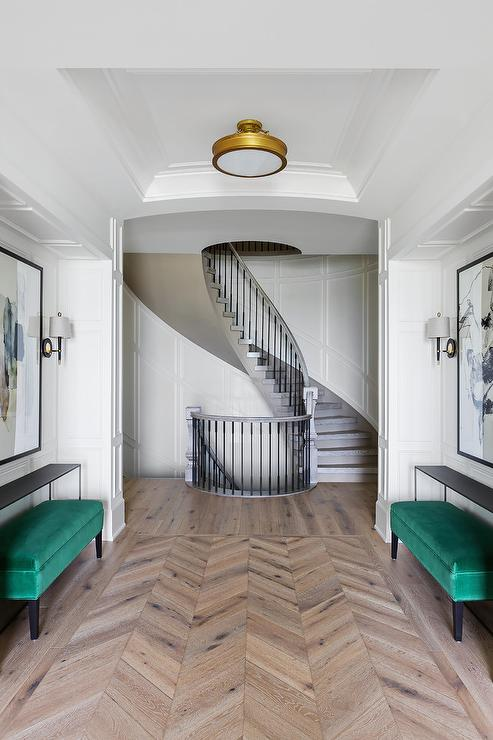 Interior Design Inspiration Photos By Maillot Homes