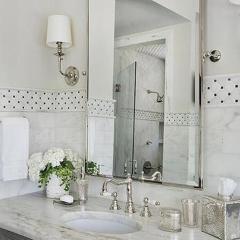 French Bathroom Decor Design Ideas
