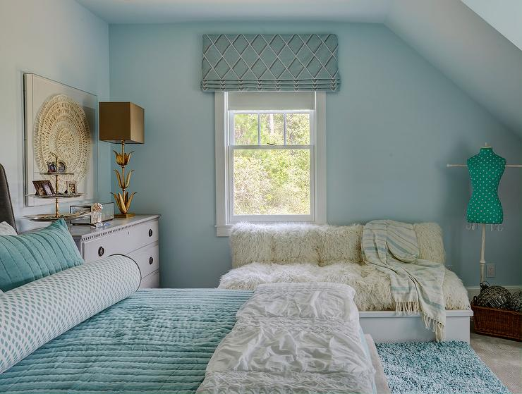 Beach Bedroom Dresser