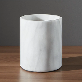 'view full size' from the web at 'https://cdn.decorpad.com/photos/2017/10/25/m_crate-and-barrel-french-kitchen-marble-utensil-holder.png'