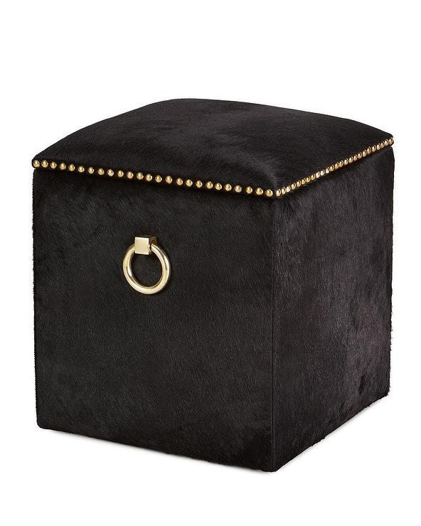 products storage in ottoman bullish large metallic store silver pouf or gold the