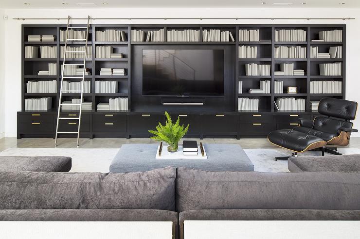 Built In Tv Cabinet Design Ideas