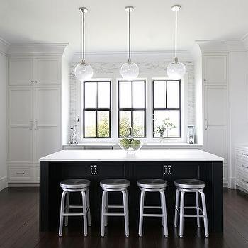 'Black Island with Cabinets' from the web at 'https://cdn.decorpad.com/photos/2017/10/30/m_black-island-with-storage-cabinets.jpg'