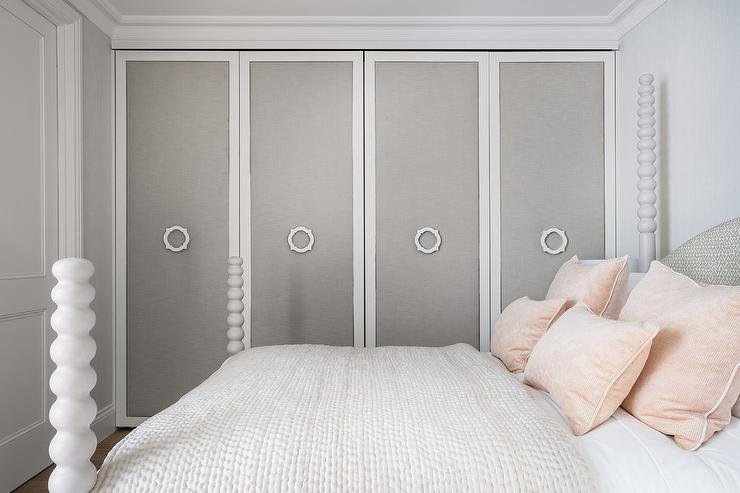 Linen Closet Design Ideas