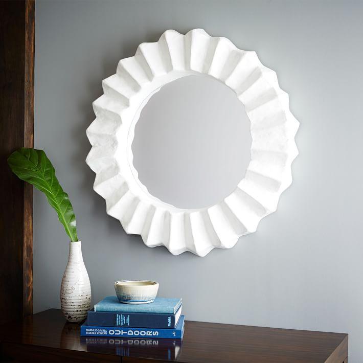 creative handmade mirrors - 710×710
