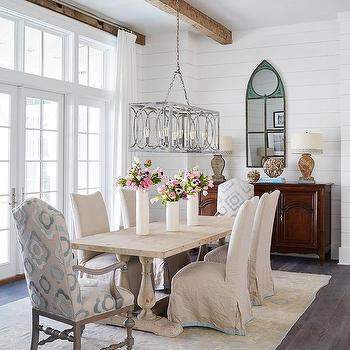 French Dining Chairs French Dining Room Aidan Gray Home