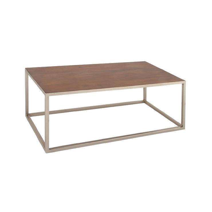 Metal Frame Coffee Table Black Metal Frame Side Table Box Frame Side Table Julian Bowen X Frame