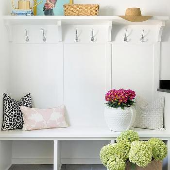 Blush Pink Pillow Design Ideas