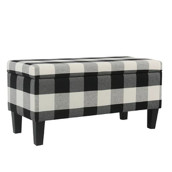 Ottoman Look 4 Less And Steals And Deals