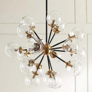 modo main ceiling lighting sided globes pd chandelier for