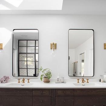 Minimalist Bathroom Vanity Design Ideas