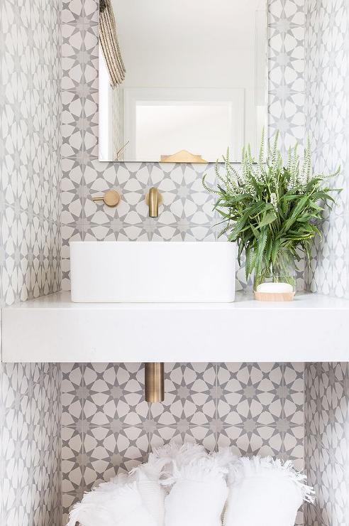 Narrow Bathroom Vanity Drawers