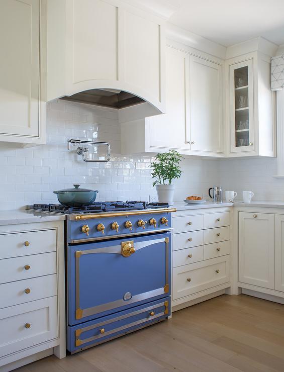stunning la cornue albertine ideas. Black Bedroom Furniture Sets. Home Design Ideas