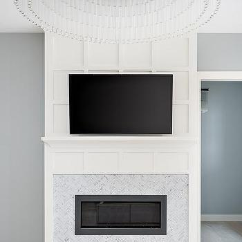 Marble Fireplace Design Ideas