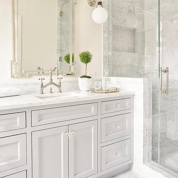 Greek Key Bathroom Mirror Design Ideas Impressive Bathroom Mirror Design Ideas