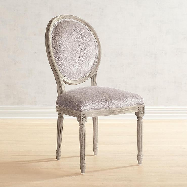 Surprising Elise Round Back Natural Whitewashed Dining Chair Ibusinesslaw Wood Chair Design Ideas Ibusinesslaworg
