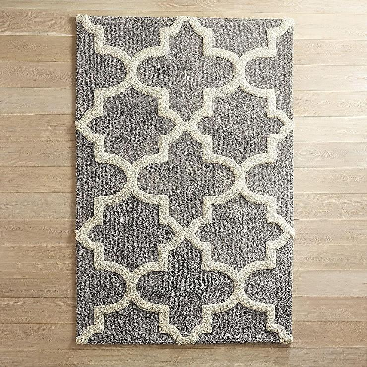 Morocco I Area Rug Transitional Rugs Wool Rugs Area