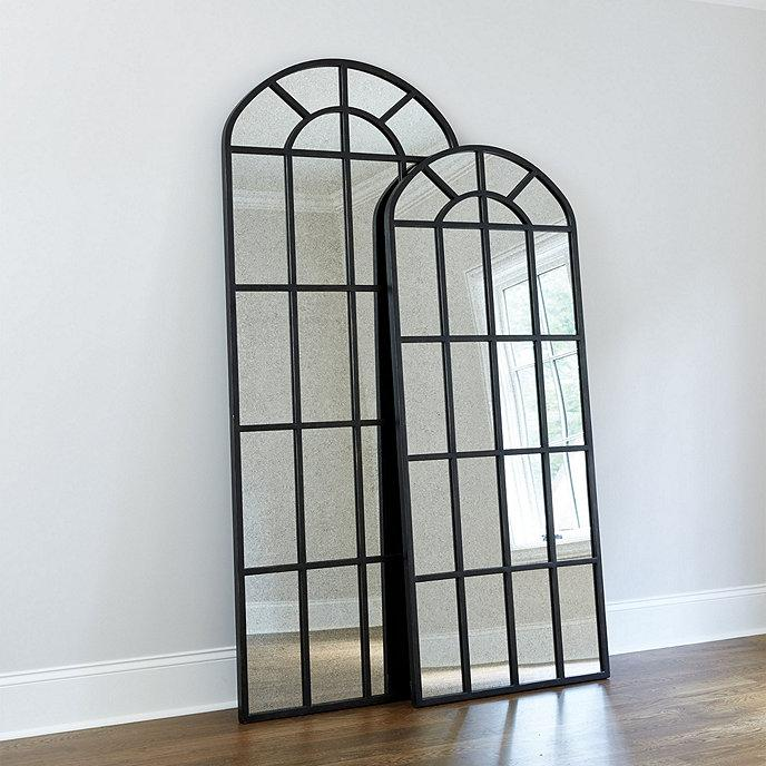 Bacavi Arched Mirror Neiman Marcus