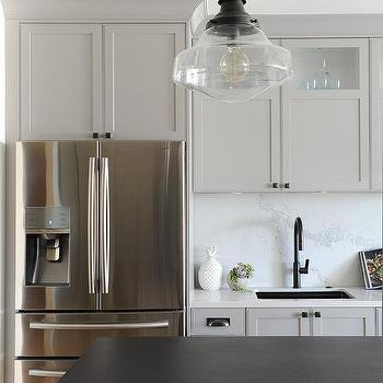 Oil Rubbed Bronze Kitchen Hardware Design Ideas