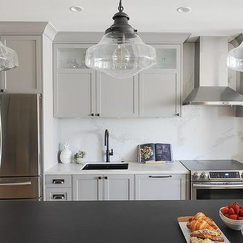 Oil Rubbed Bronze Kitchen Faucet Design Ideas