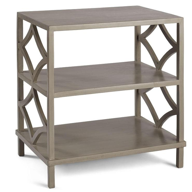 bookshelf fp space products furniture dark the modern tier in brown