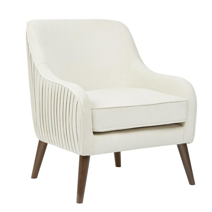 Biltmore Wing Lindy Chair Overstock Com