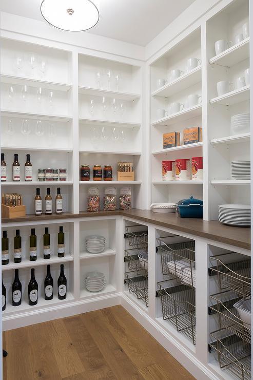 Open Concept L Shaped Kitchen Design Ideas