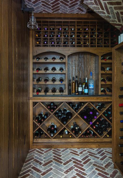 Basement design decor photos pictures ideas for Wine cellar paint colors
