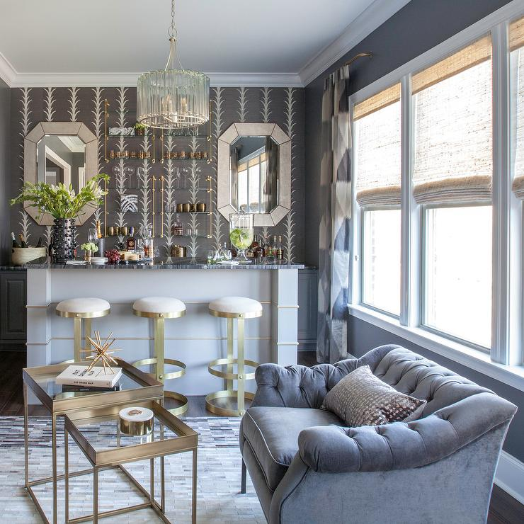 Wauwatosa Open Concept Family Room: Open Concept Living Room Design Ideas