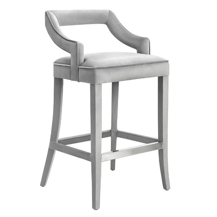 gray furniture on pinterest images stools bar kitchen counter best stool