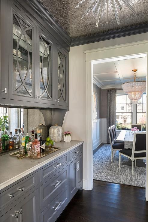 Butlers Pantry Design Ideas