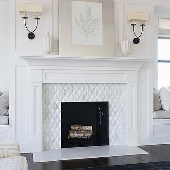 quality design b02ea 6ee64 Fireplace Sconces Design Ideas