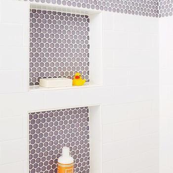 Purple Penny Kids Bathroom Floor Tiles Design Ideas