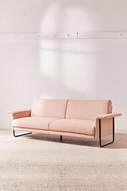 lee industries burbank white sleeper sofa