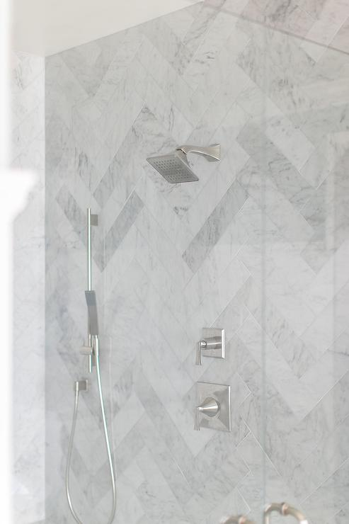 Herringbone Tiles Design Ideas
