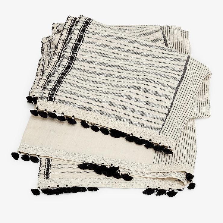 Ralph Lauren Cameron Stripe Area Rug Frontgate