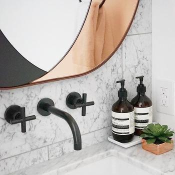 Carrera Marble Design Ideas